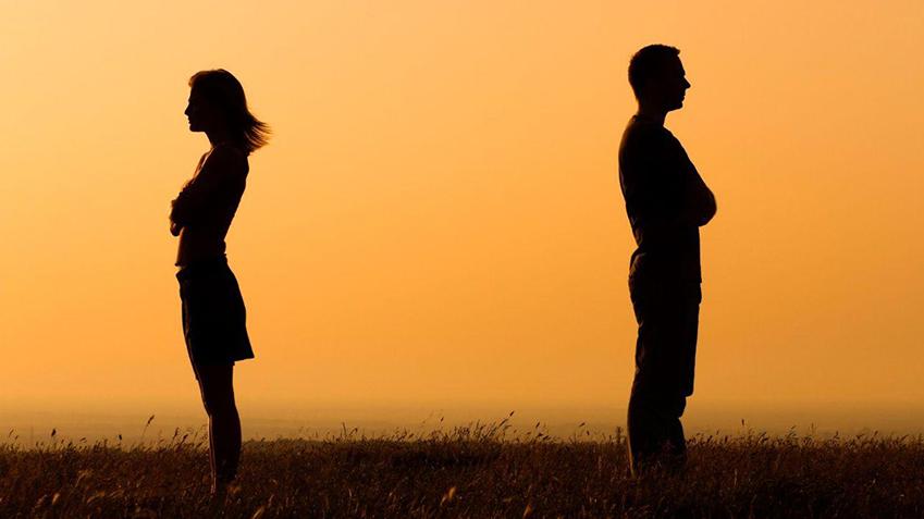 cómo explicar a un hijo que sus padres se separan
